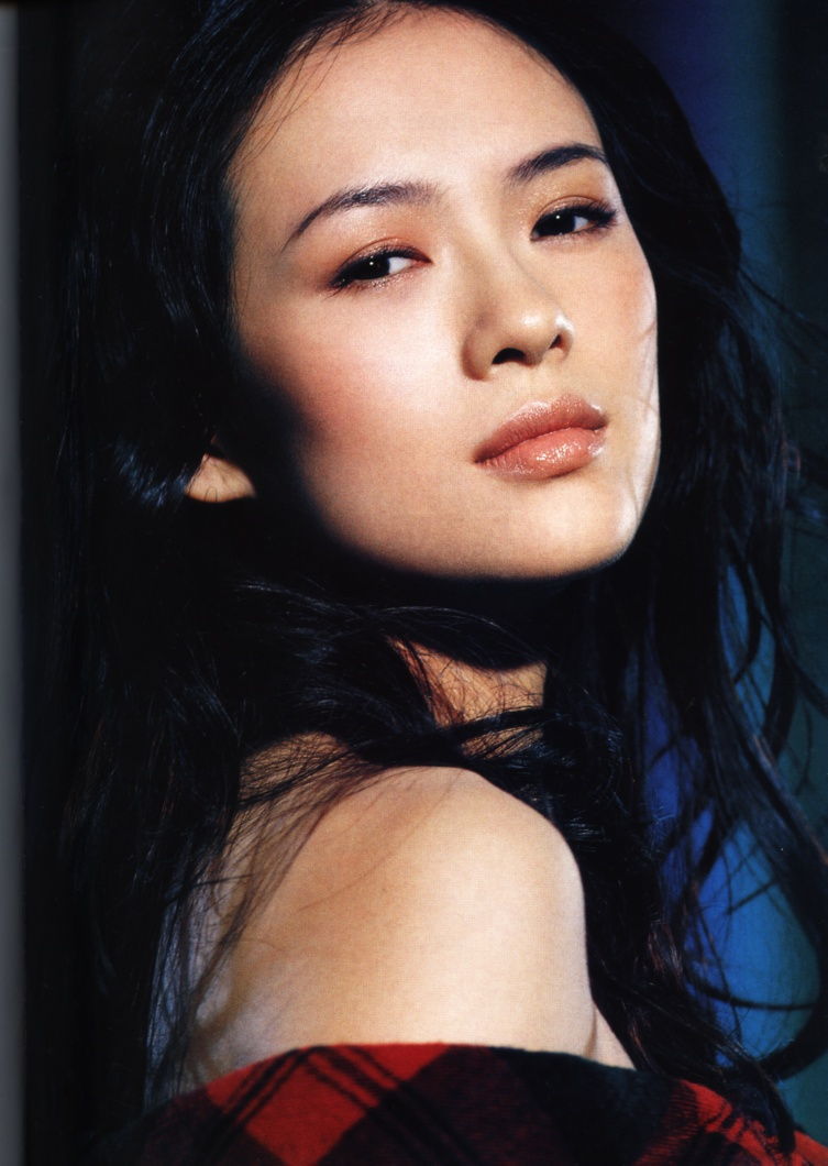 Best 25  Zhang ziyi ideas on Pinterest
