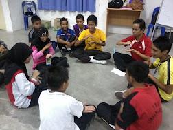 SMK Simpang Beluru