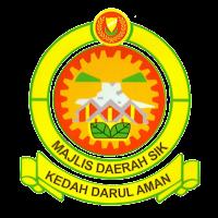 Jawatan Kosong Majlis Daerah Sik (MDSik)