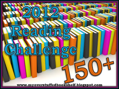 150+ Reading Challenge JULY Reviews