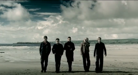 DOWNLOAD Video Klip WESTLIFE My Love 3gp mp4 HD