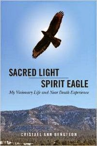 Sacred Light Spirit Eagle
