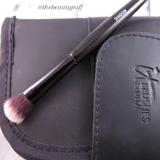 it brushes for ulta shadow - the beauty puff