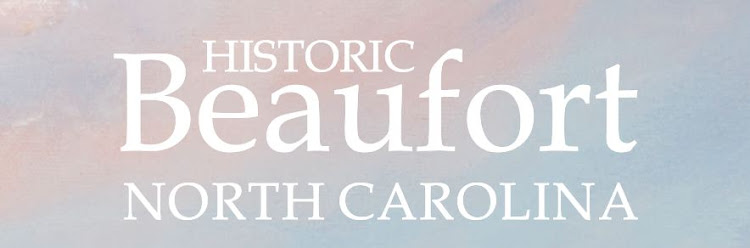 HISTORIC BEAUFORT North Carolina