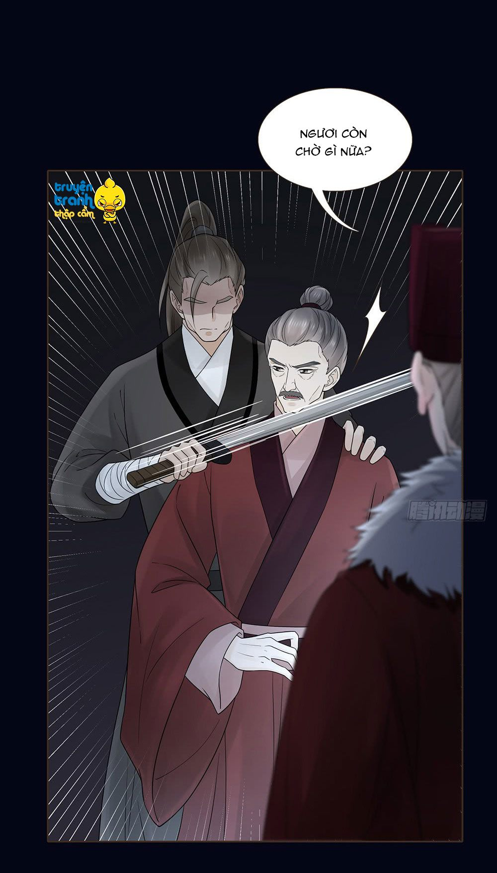 Đại Giá Thừa Tướng Chap 108 page 42