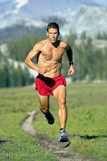 Dean Karnazes ultramaratoniano