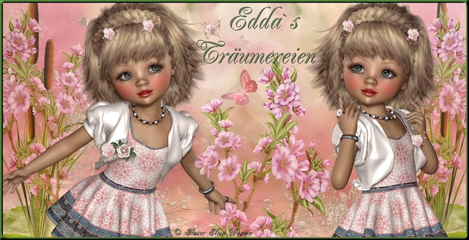 Eddas Träumereien