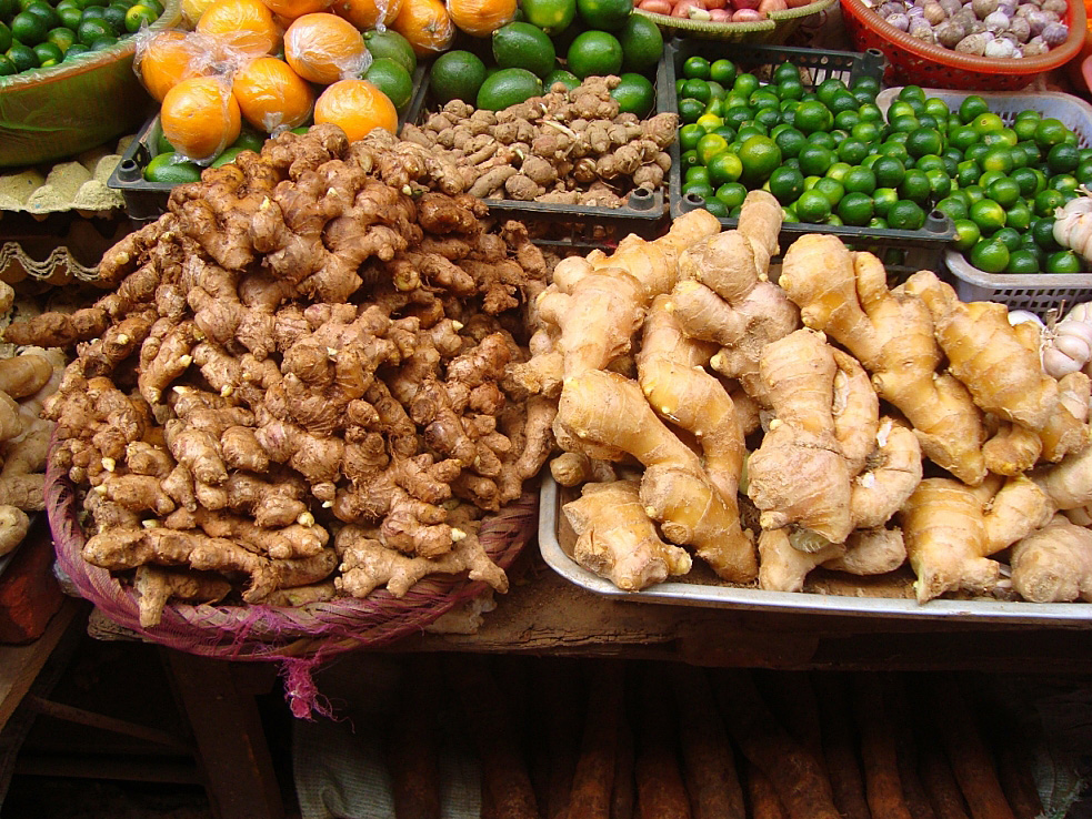 Here's What Happens To Your Body If You Eat Ginger Every Day