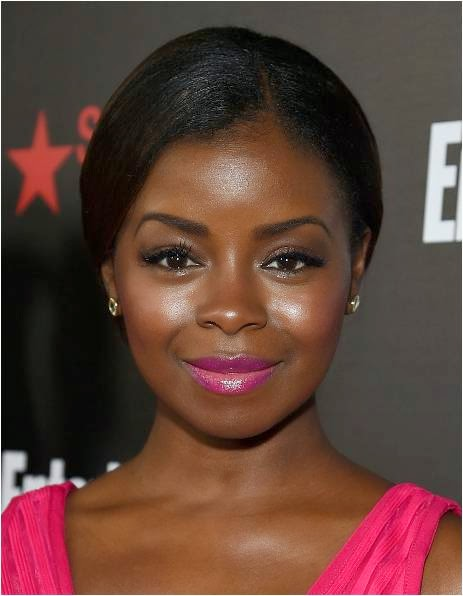 Erica Tazel SAG Awards Celebration