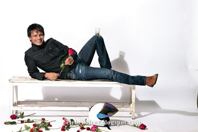 Vivek Oberoi on MW Cover Scans 3