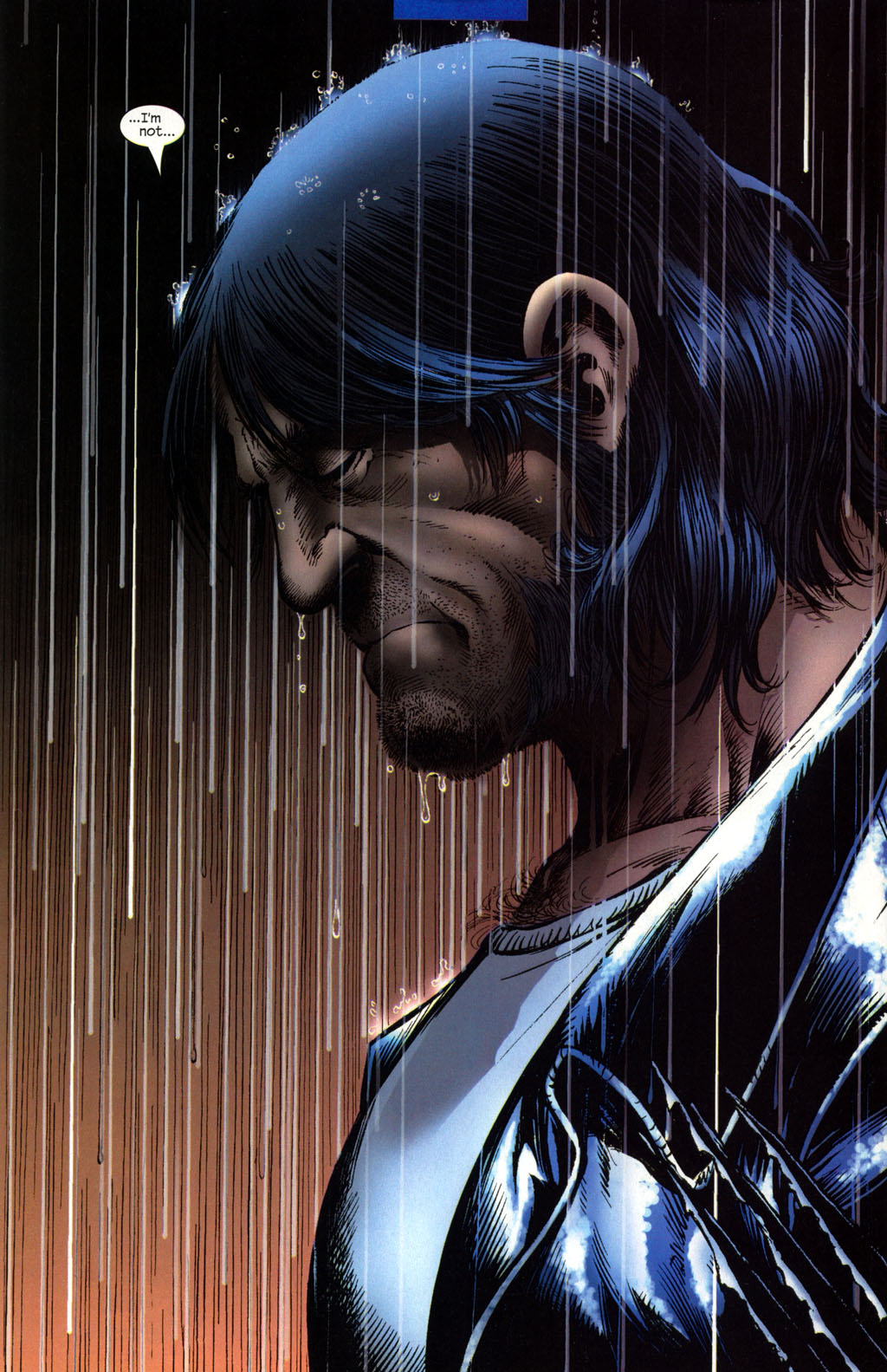 Read online Wolverine (2003) comic -  Issue #6 - 24