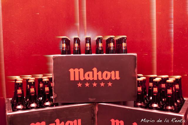 mahou y schlesser