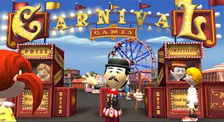 Karnaval Festival Yönetme