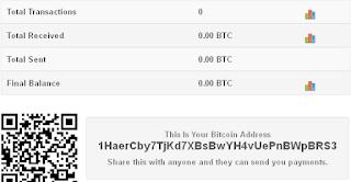 Blockchain dompet