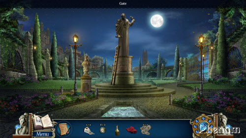Death Under Tuscan Skies: A Dana Knightstone Novel Collector's Edition screenshot 4