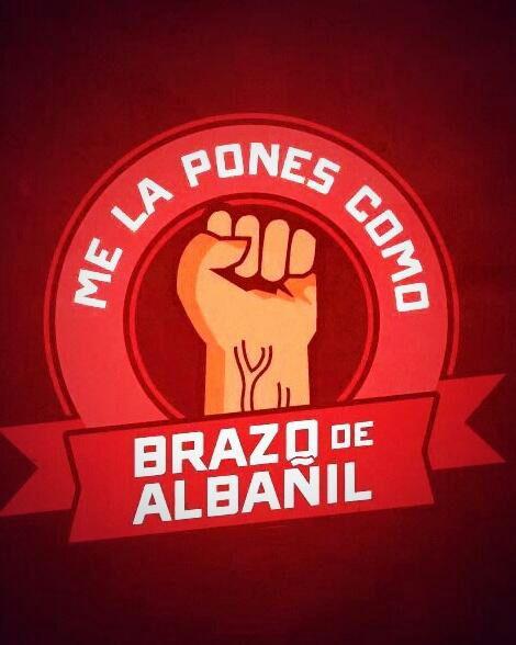 PREMIO BRAZO DE ALBAÑIL