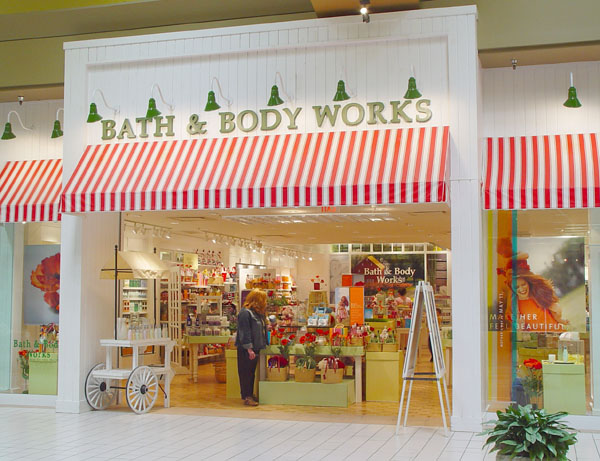 Bath Body Works Coupon FREE Item With 10 Purchase