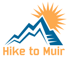 Hike to Muir