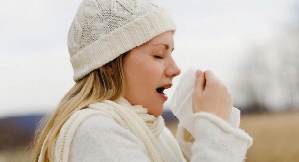 Mengatasi Flu & Batuk Dengan Bahan Alami