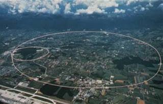 World Wide Web Bermula dari CERN