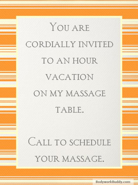 massage guide lige