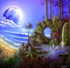 Pintor da Lua Singular