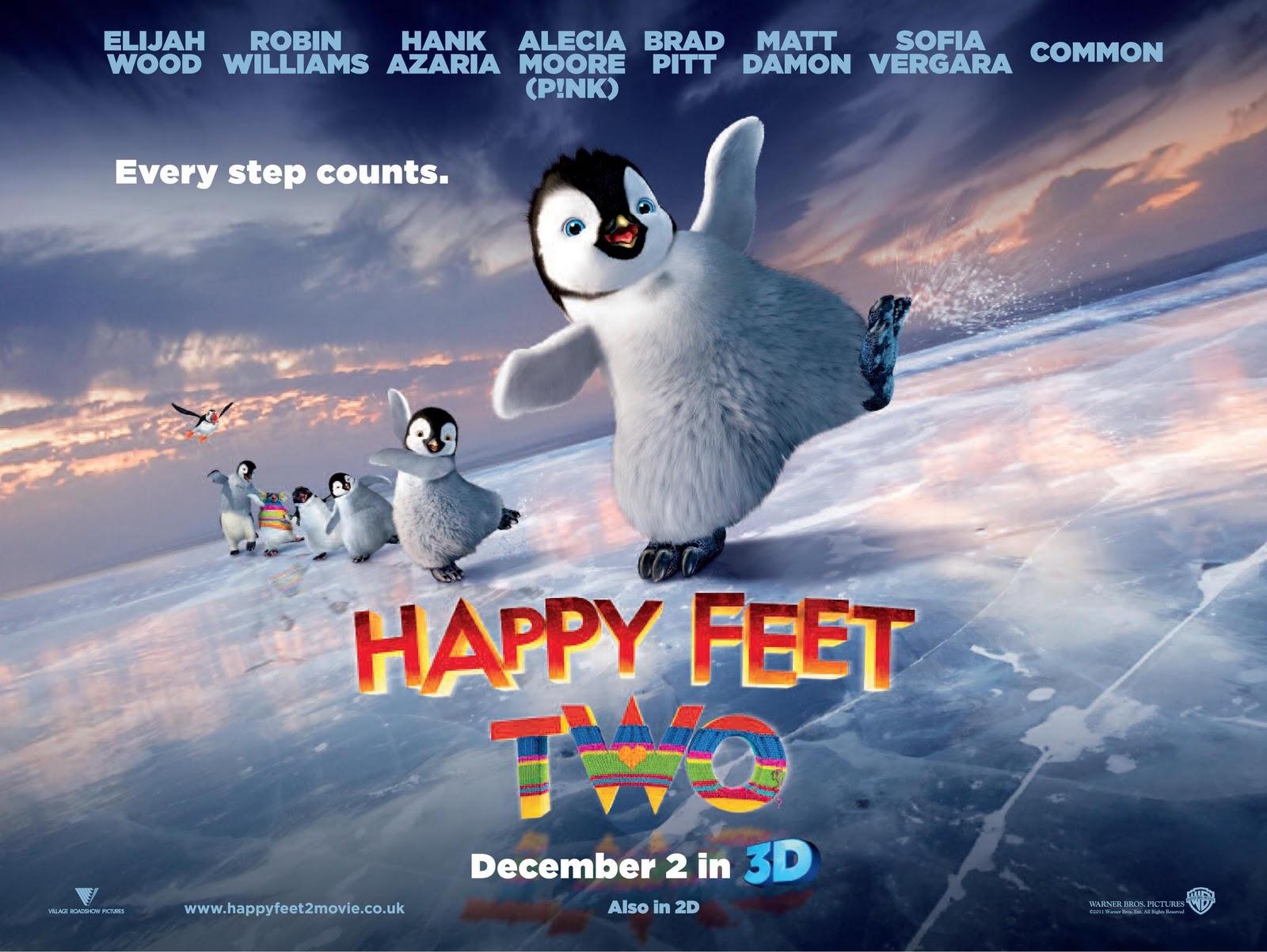happy feet 2 quotes