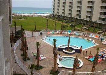 Florida Panhandle Beach Vacation Rental Home
