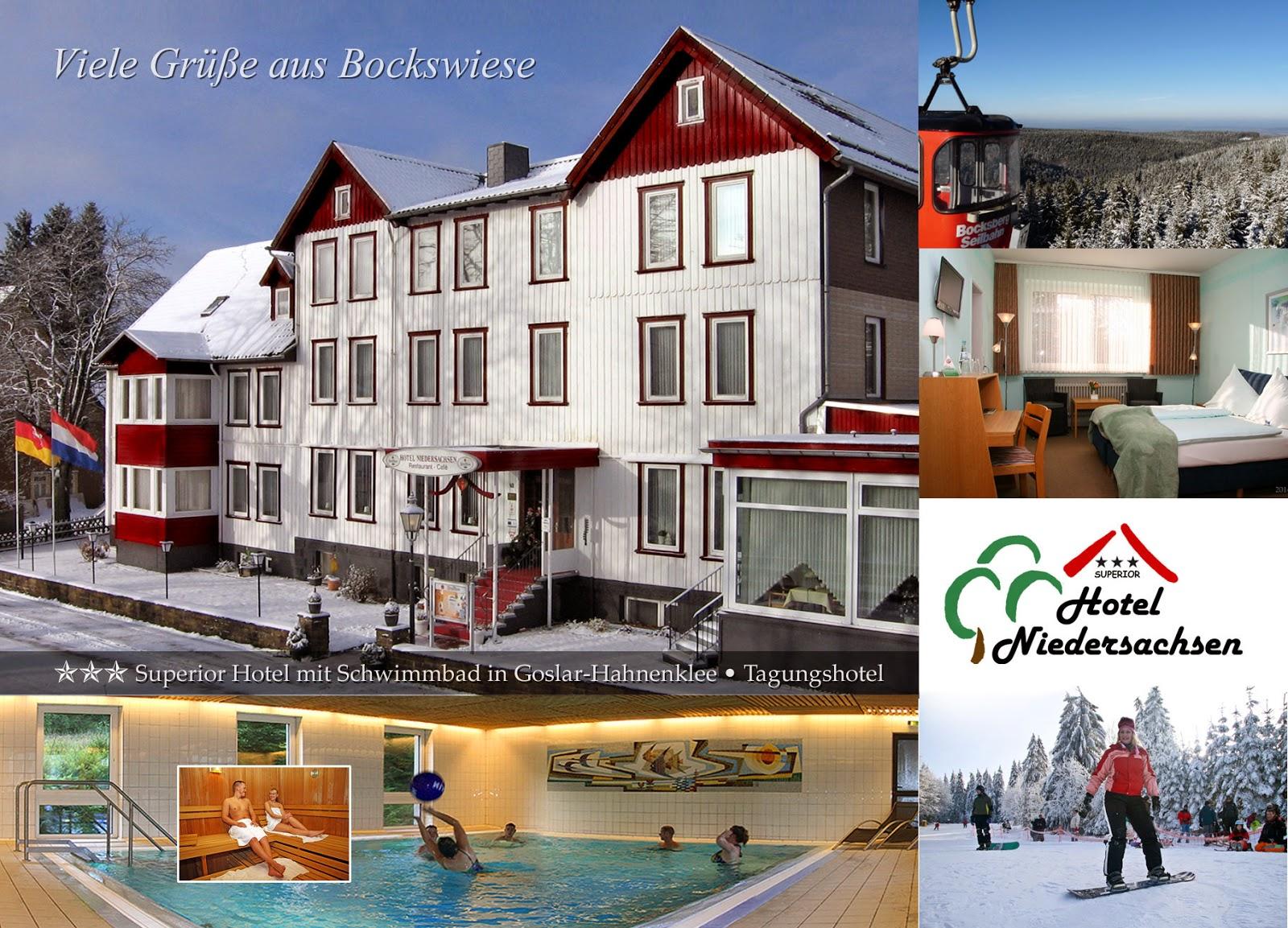 Deutscher verkehrsgerichtstag 2015 goslar hotelzimmer for Hotel harz schwimmbad