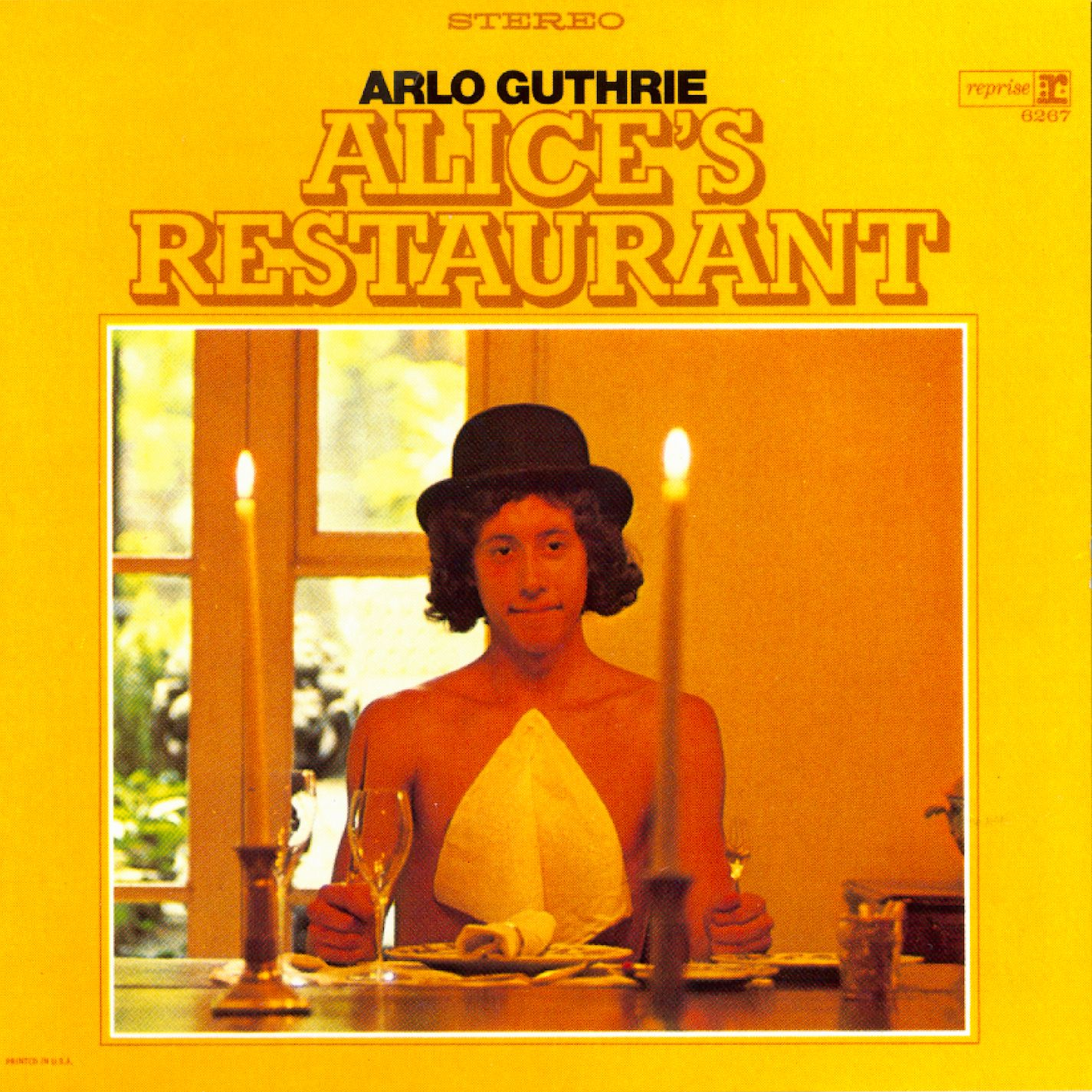 arlo guthrie and alices restaurant Live 2005 farm aid category music license standard youtube license show more show less comments • 87 default profile photo add a public comment top comments top comments newest first roger lynn2 years ago in college a bunch of us were at a bar one night with a guitar player and.
