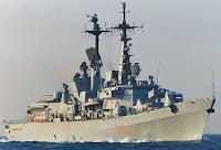 Durand de la Penne class destroyer