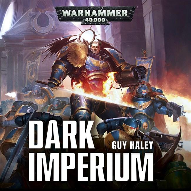 Dark Imperium: Volume 1