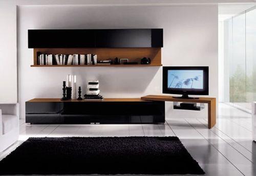 Como decorar salas pequeñas modernas ~ como decorar el hogar con ...