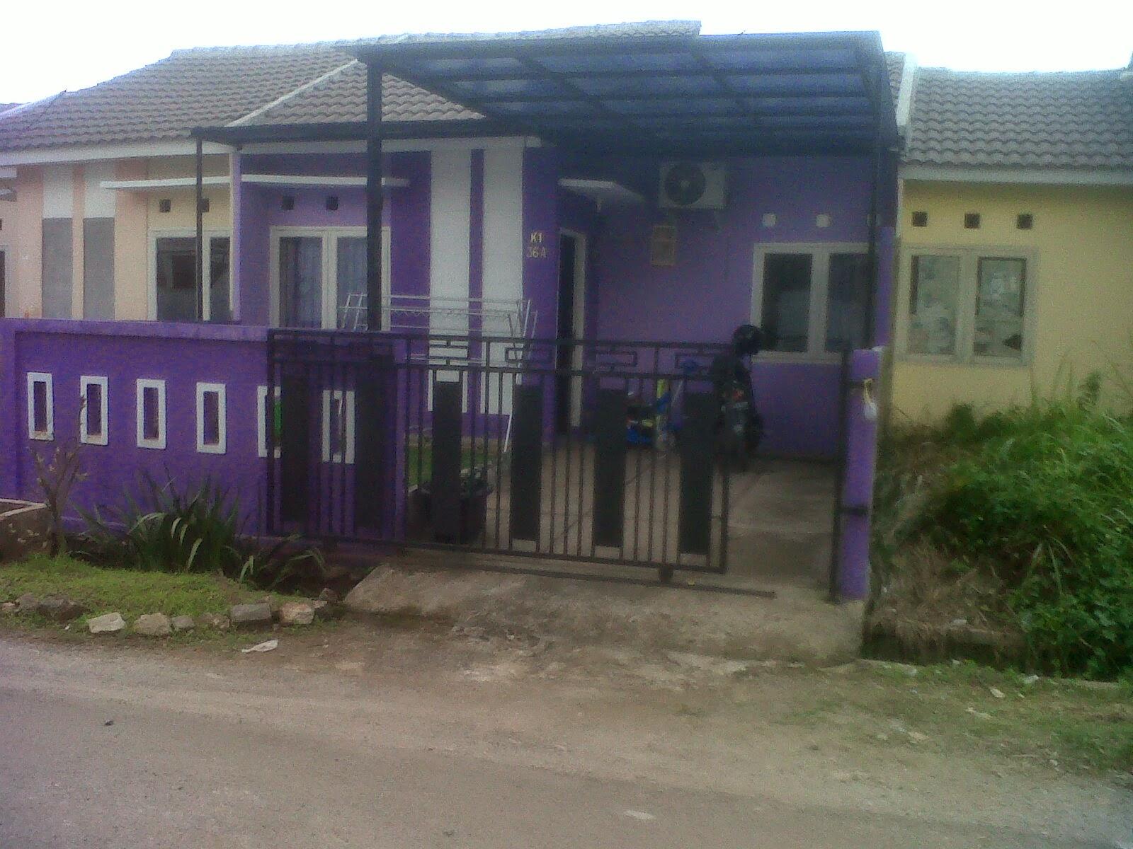 Renovasi Rumah Biaya Murah  Rumah BTN