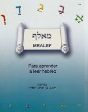 69 Mealef: para Aprender a Leer Hebreo Yaacob Huerin