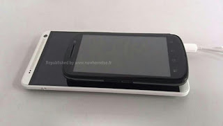 HTC One Max leaked Photos,HTC One Max