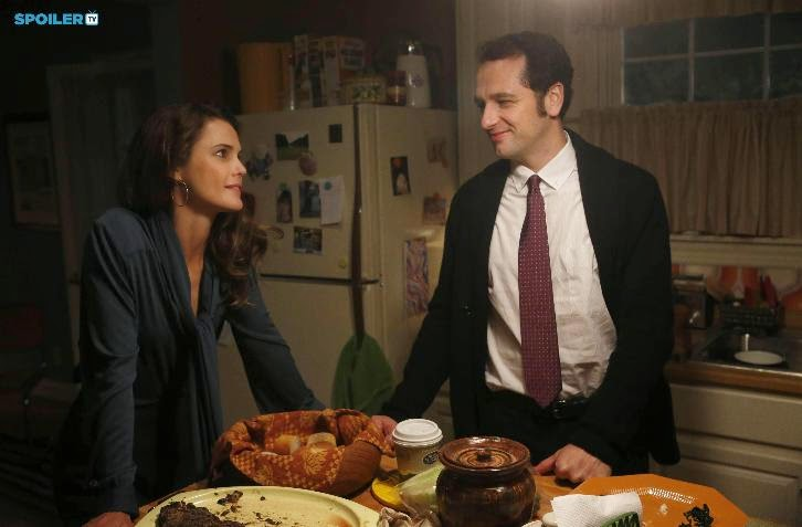 The Americans - Dimebag - Advance Preview