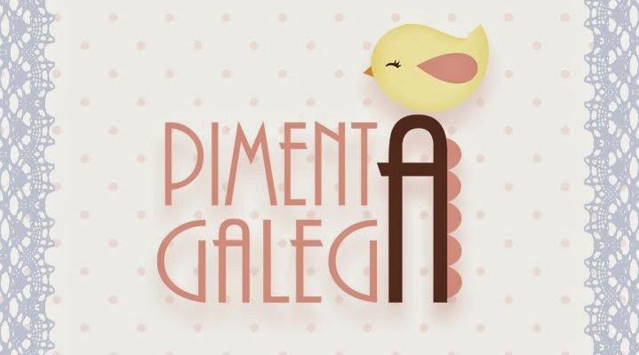 Pimenta Galega
