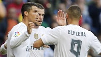 Real Madrid vs Getafe 4-1 Video Gol & Highlights