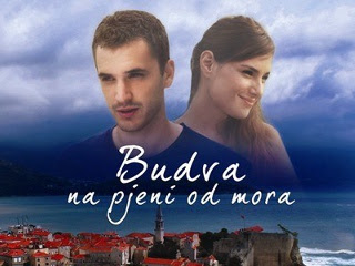 Budva na pijeni od mora, crnogorska TV serija slike besplatne pozadine za mobitele