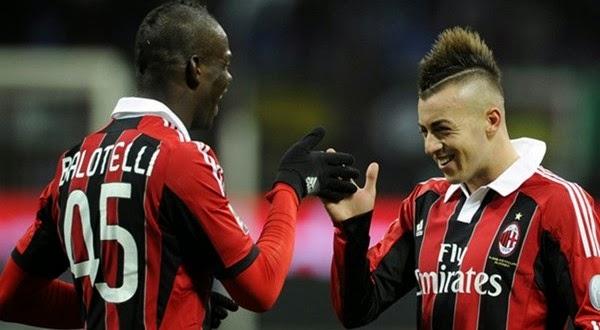 """Poker Online : """"Jika Ingin Sukses, Milan Harus Tiru Bayern"""""""