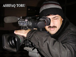 Pashto TV Drama Director