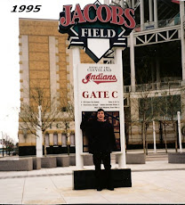 Jacobs Field (Progressive Field)- Cleveland, Ohio (1995)