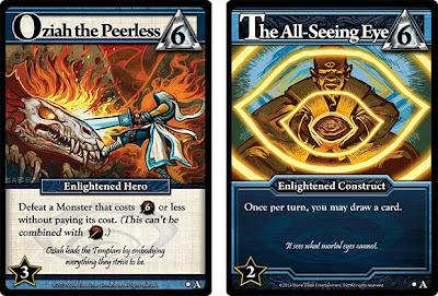 card game news ascension starter set