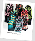 knitting pattern: