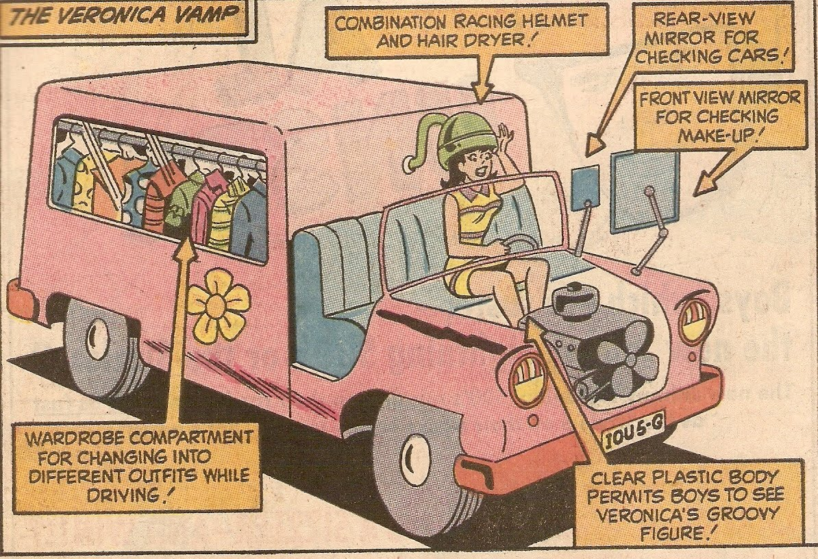 From Pep #248 (1970),