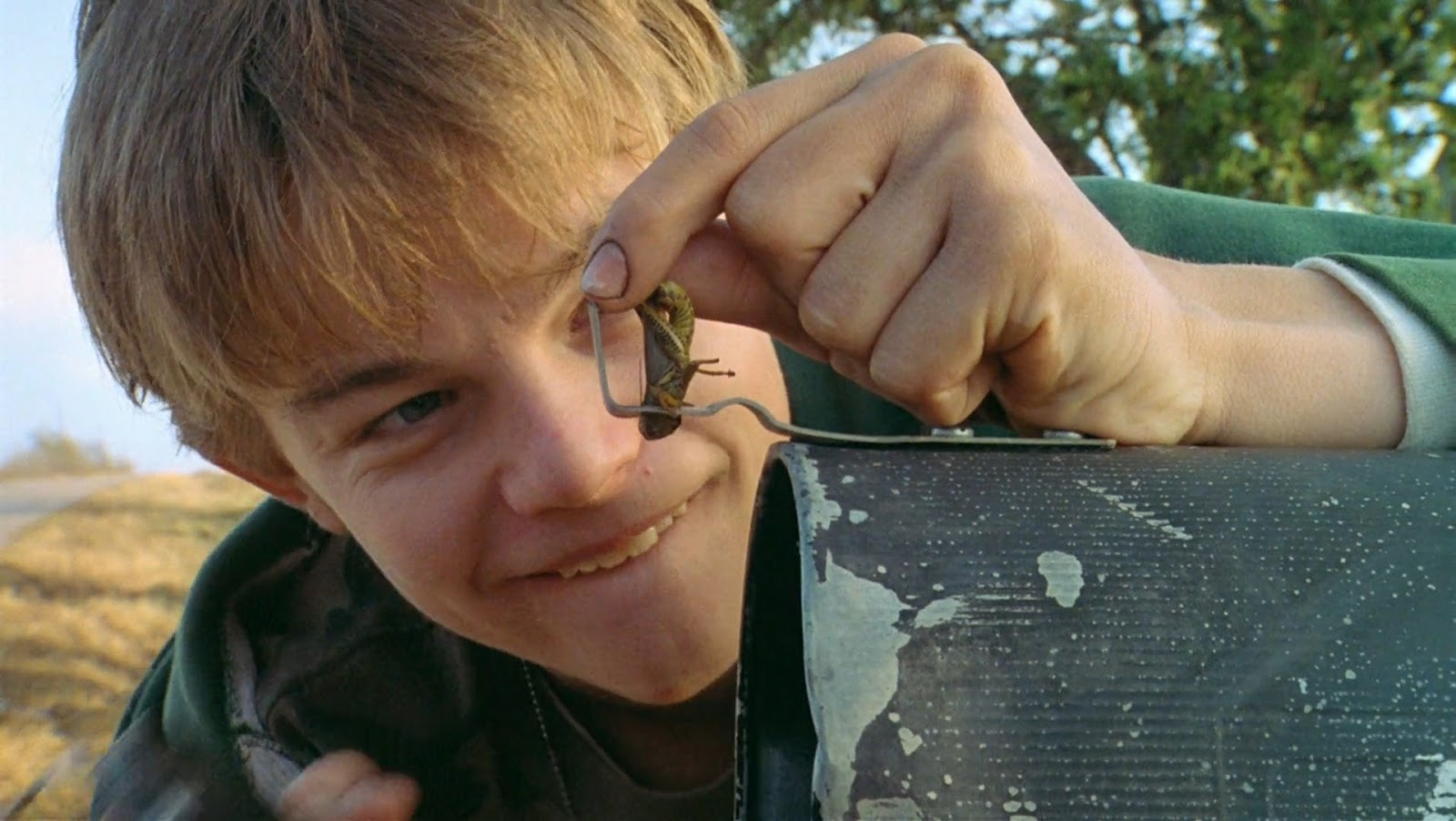 ¿A quién ama Gilbert Grape? | 1993 | Latino | 1080p