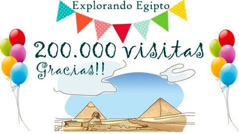 ¡200.000 veces gracias exploradores!