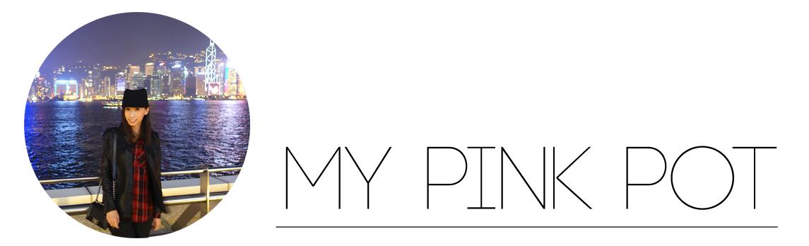 mypinkpot