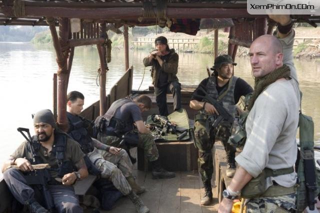 Rambo 4: Người Hùng Cuối Cùng